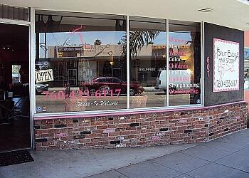 Oceanside hair salon Split Ends Hair Studio