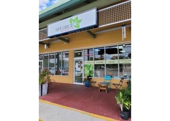 Hialeah juice bar Splurge Juice Bar & Cafe