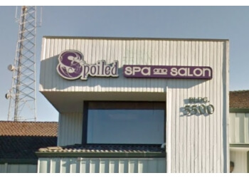Vancouver spa Spoiled Spa and Salon