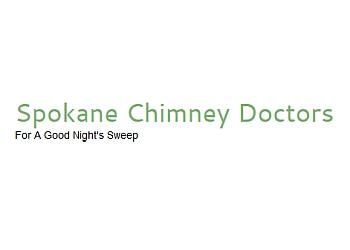 Spokane chimney sweep Spokane Chimney Doctors