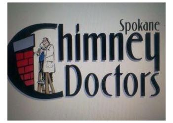 Spokane chimney sweep Spokane Chimney Doctors, LLC.