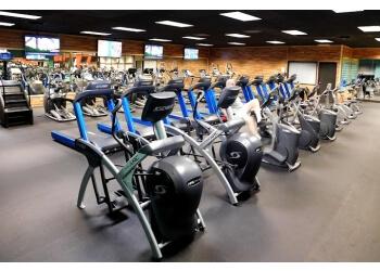 Spokane gym Spokane Fitness Center - North