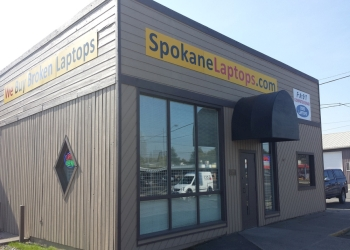 Spokane computer repair Spokane Laptops