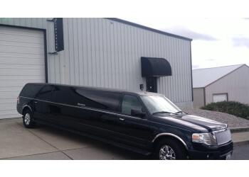 Spokane limo service Spokane Limousine