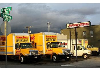 Spokane moving company Spokane Movers