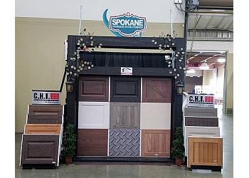 3 Best Garage Door Repair In Spokane Wa Threebestrated