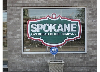 Spokane garage door repair Spokane Overhead Door Company