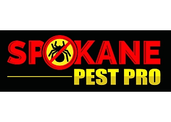 Spokane pest control company Spokane Pest Pro