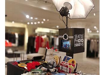 Spokane photo booth company Spokane Photo Booths