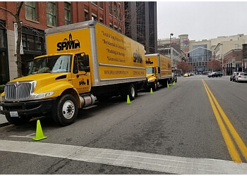 Spokane moving company Spokane Pro Movers