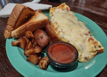 McKinney cafe Spoons Cafe