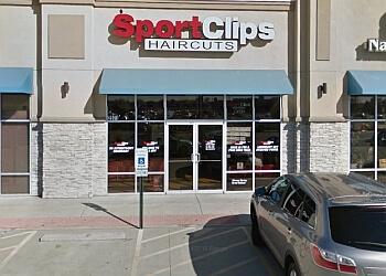 Springfield hair salon Sport Clips Haircuts