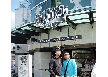 Seattle sports bar Sport Restaurant & Bar
