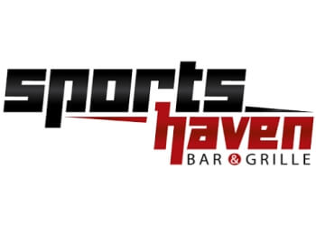 New Haven sports bar SPORTS HAVEN BAR & GRILLE