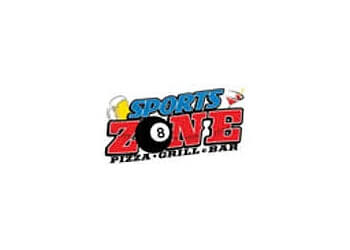 Sports Zone Pizza Grill & Bar