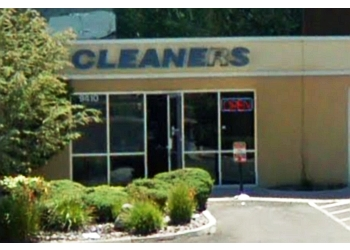Reno dry cleaner Spot Cleaners
