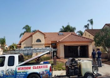 San Bernardino window cleaner Spotless Window Cleaning