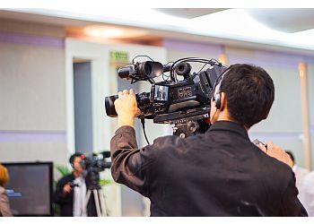 Hialeah videographer Spotlight Film Studios