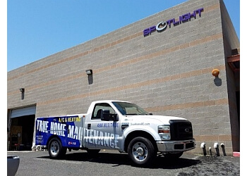 Gilbert sign company Spotlight Signs and Imaging
