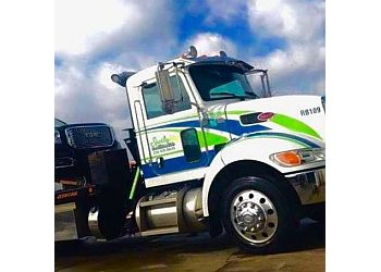 Greensboro towing company Spotlight Towing, Inc.