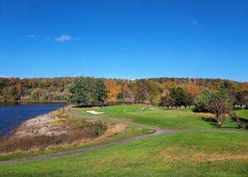 Yonkers golf course Sprain Lake Golf Course
