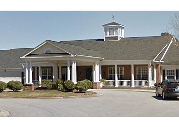 Wilmington assisted living facility Spring Arbor of Wilmington