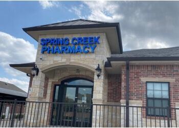 Plano pharmacy Spring Creek Pharmacy