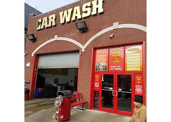 Philadelphia auto detailing service Spring Garden Wash & Lube Inc