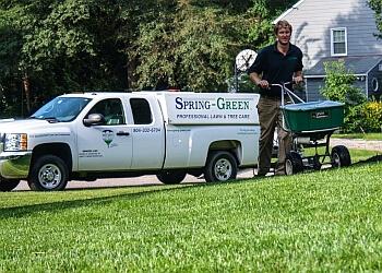 Richmond lawn care service Spring-Green Lawn Care Corp.