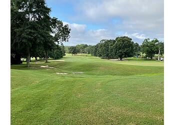 Mobile golf course Spring Hill Golf Course