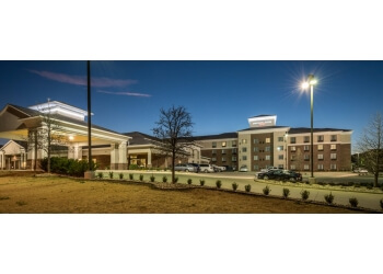 Denton hotel SpringHill Suites