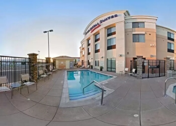 Lancaster hotel SpringHill Suites