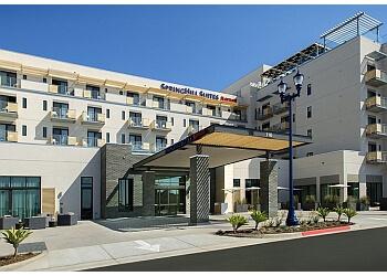 Oceanside hotel SpringHill Suites