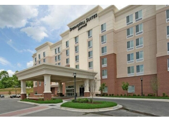 Cary hotel SpringHill Suites by Marriott