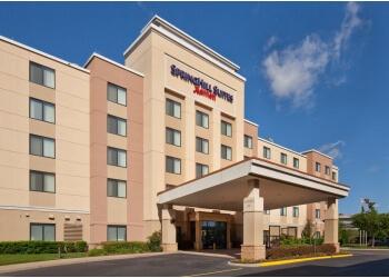 Chesapeake hotel SpringHill Suites by Marriott Chesapeake Greenbrier