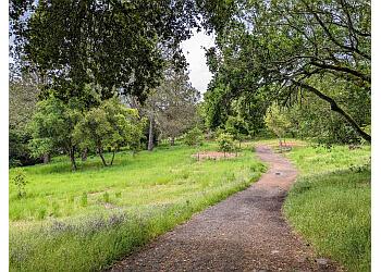 Santa Rosa public park Spring Lake Regional Park