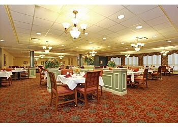 Naperville assisted living facility Spring Meadows Naperville