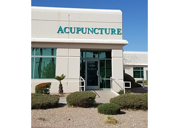 Las Vegas acupuncture Spring Mountains Acupuncture and Fertility