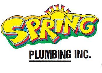 Lincoln plumber Spring Plumbing, INc.