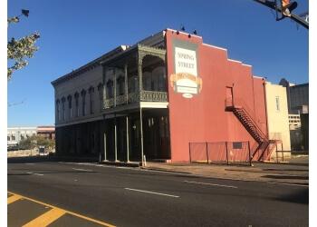 Shreveport landmark Spring Street Historical Museum