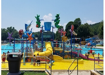 Spring Valley Beach Water Park