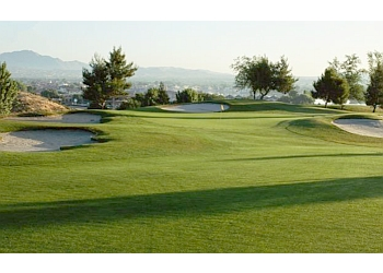 Spring Valley Lake Country Club Victorville Golf Courses