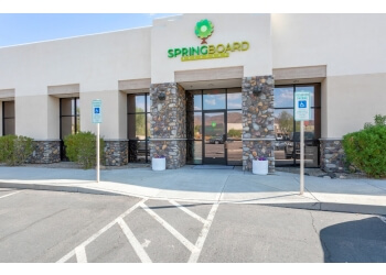 Scottsdale addiction treatment center Springboard Recovery