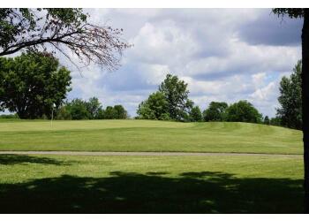 Naperville golf course Springbrook Golf Course