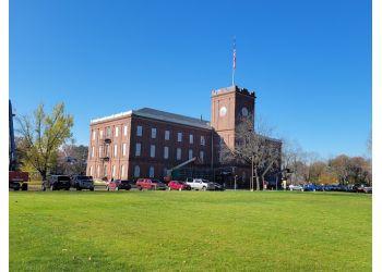 Springfield landmark Springfield Armory National Historic Site
