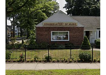Springfield music school Springfield Conservatory of Music