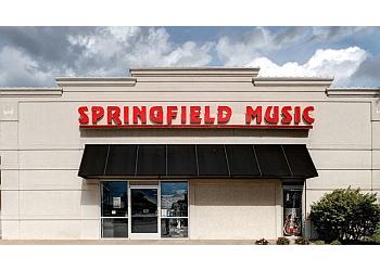 Springfield music school Springfield Music