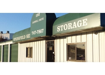 Springfield storage unit Springfield Self Storage
