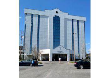 Mobile sleep clinic Springhill Medical Center - Southeast Regional Center for Sleep/Wake Disorders