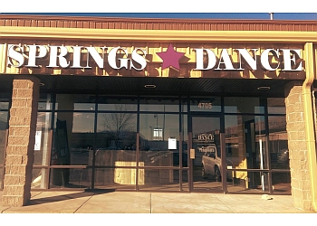 Colorado Springs dance school Springs Dance